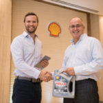 Shell Lubricants Digital Collaboration With WhoCanFixMyCar.com