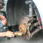 What Causes Brake Judder?
