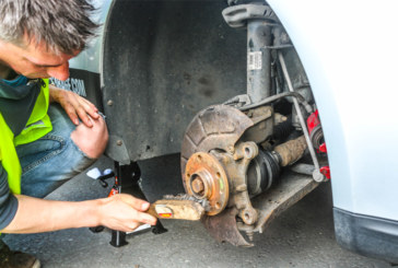 What Causes Brake Judder?