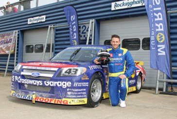 Lea Wood and Morris Lubricants Join Forces Again