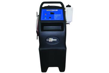 TerraClean Power Steering Service Machine