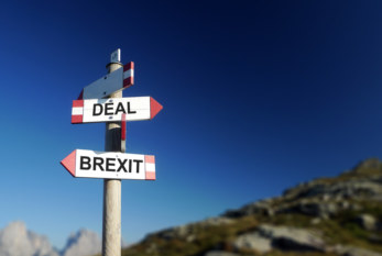 'Hard Brexit' – What's the Cost?