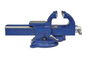 Irwin Tools Quick Adjusting Vice