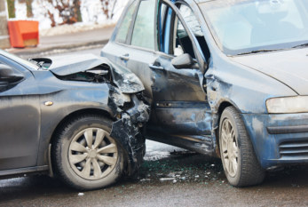 'Hit and Run' Drivers are Motorists Biggest Concern