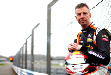 Delphi and The Parts Alliance Sponsor BTCC Champion