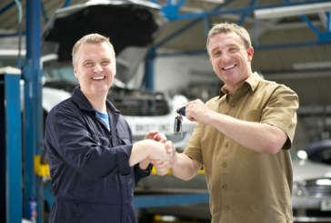 Welsh & Scottish Best at Recommending Local Garages