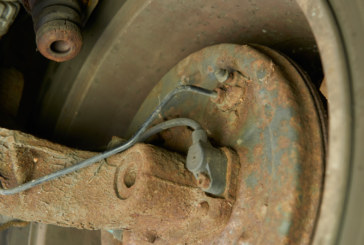 How to Remove Brake Bleeder Nuts Safely