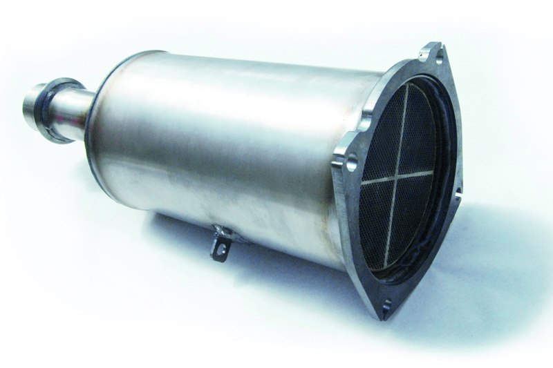 Key Things to Look out for with DPF Maintenance