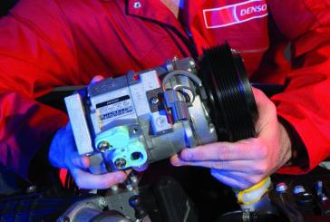 Servicing & Replacing Compressors
