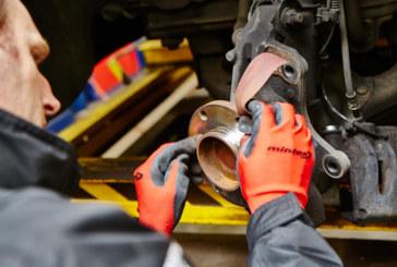 Best Practice Brake Replacement