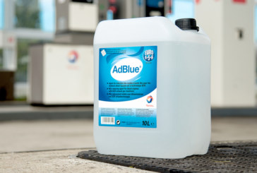 Are You Carrying AdBlue?
