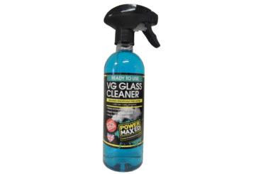 Vape Oil Glass Cleaner