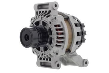 New Starter Motor & Alternator References