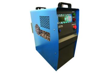 Carbon Clean Compact CC-14 Machine