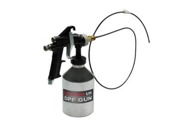 DPF Diagnostic Gun