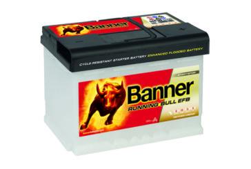EFB Batteries