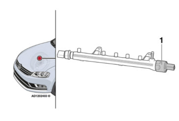 Engine Judder at Idle – 2012 Volkswagen Passat