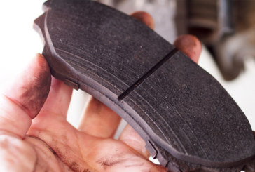 Combating Brake Pad Wear & Tear