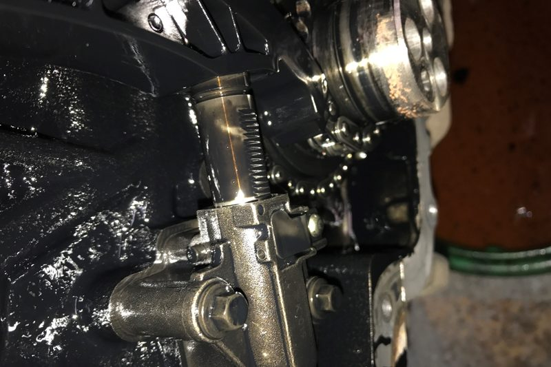 Replacement Timing Kit Installation - Professional Motor