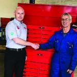 NGK Announce £10,000 Tool Kit Winner