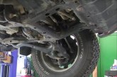 Land Rover Discovery III/IV and Range Rover Sport; Lower Front Suspension Arm Replacement