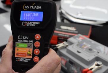 Battery Testing Kit