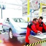 The Future of Vehicle Electronics