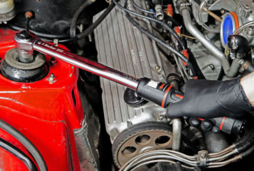 Professional Reversible 'Automotive' Ratchet