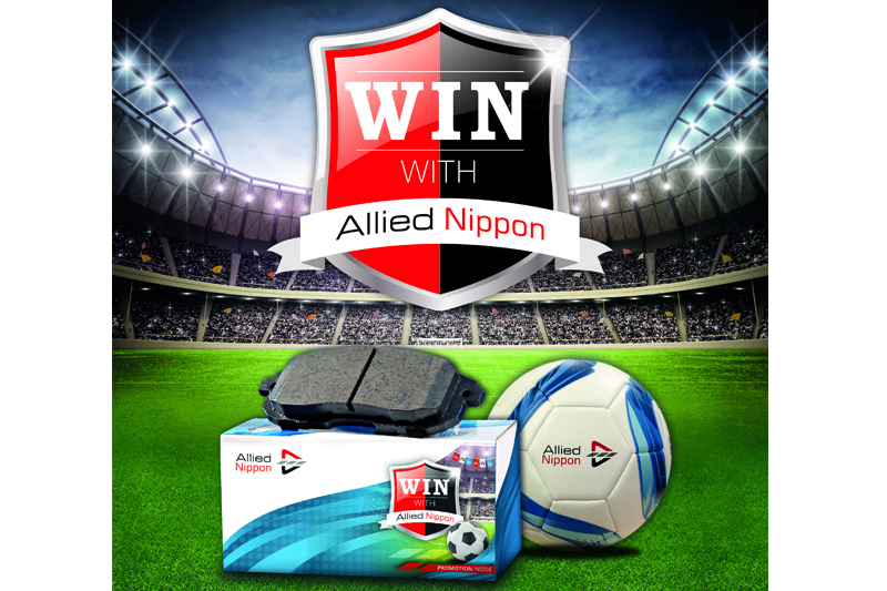 Win Premier League Tickets with Allied Nippon!