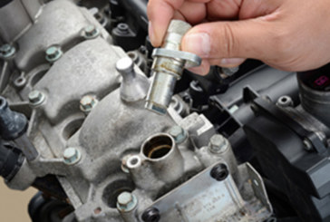 Timing Chain Replacement on a VW Polo