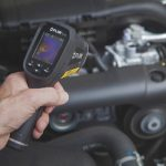 Product Test: FLIR TG167 Thermal Camera