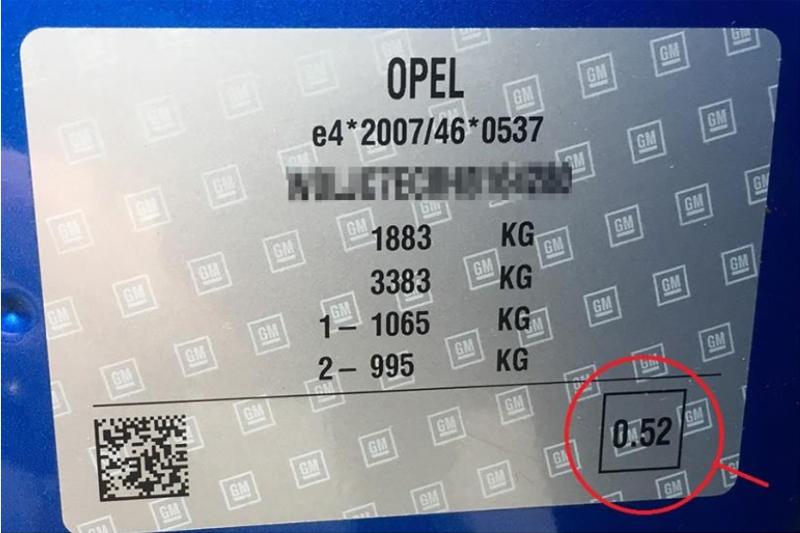 Diesel MOT Test Limit Changes