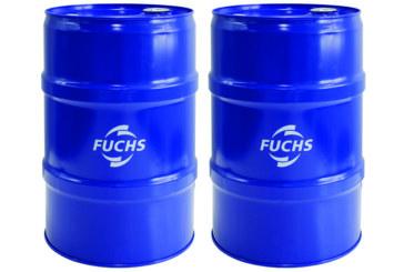 FUCHS 60L Barrel