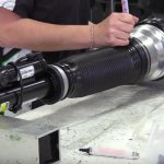 Arnott Advantage – The Art of Remanufactured Struts