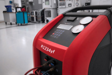 R1234yf: What You Need to Know About the New Gas