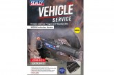 Sealey Vehicle Service Promotion