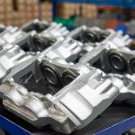 Remanufacturing at Shaftec
