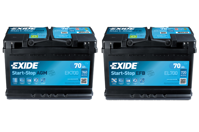 The Unstoppable Rise of AGM & EFB Batteries