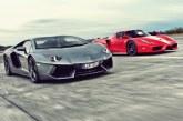 WIN! Lamborghini & Ferrari Driving Experience