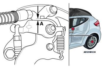 Rear Brakes Binding – Hyundai Veloster
