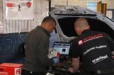 Early Starter Motor Failure – 1.4 Fiat Grande Punto