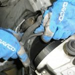 Timing Belt Replacement on Alfa Romeo Mito & VW Golf Mk VII