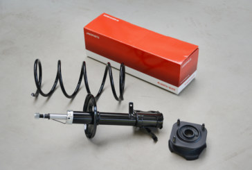 Fitting Replacement Shock Absorbers