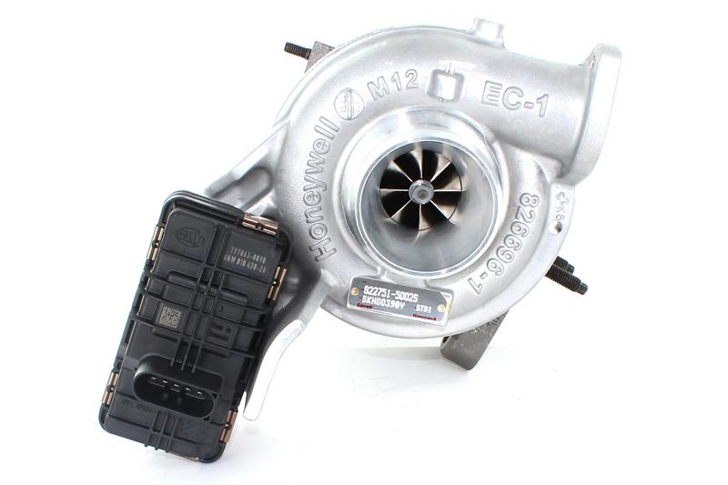Turbo Applications