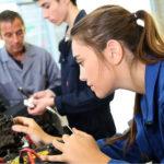 Automotive Apprentice Training Revamped