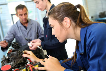 Automotive Apprentice Training Revamped