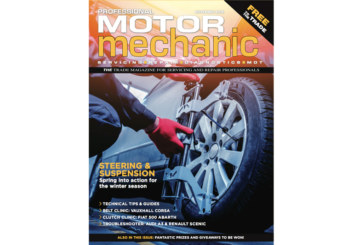 PMM November 2018 – OUT NOW!
