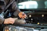 Vehicle Lighting Remains Top of MOT Fail List