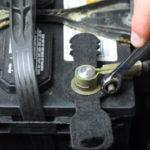 Installing an EGT Sensor