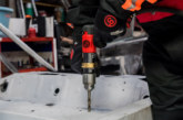 WIN! A Trio of Chicago Pneumatic Composite Drills